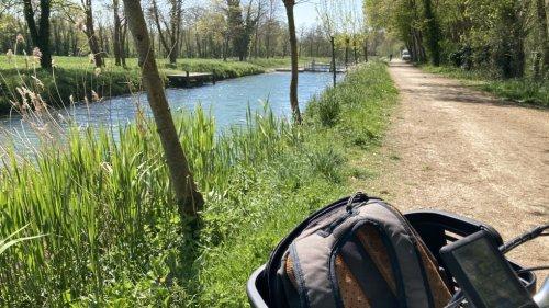 EN IMAGES. Testé pour vous : une grande boucle à vélo, dix kilomètres autour de Niort