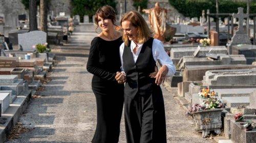 """Cinéma : Stéphane Foenkinos présente """"Les Fantasmes"""" en avant-première à Niort"""
