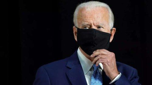 Affaire Cuomo : l'accusatrice de Biden le prend à partie