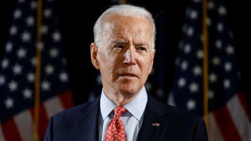 Invitation de Poutine : Biden dit non