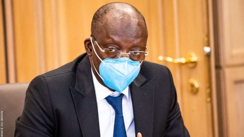 Bio Tchané : Les Béninois ont marqué leur adhésion au programme de société de Talon