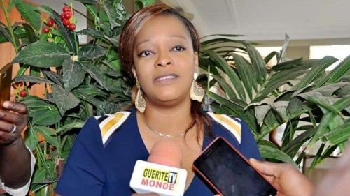 Bénin : Plus de six heures d'audition de Reckya Madougou par le juge de la CRIET
