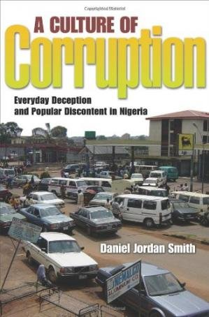 Interesting Books on Nigeria Corruption [With Free Download Links]