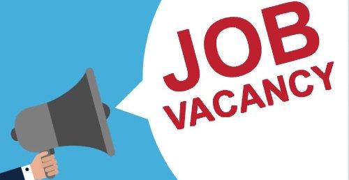 Vacancy: Marketing Representative