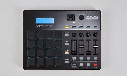 Top 10 Best 16 Pad MIDI Controller of 2021