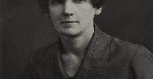 Rose Macaulay (1881–1958)