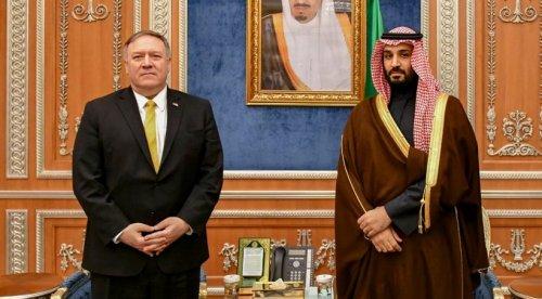 Bidding to end Yemen war, U.S. to meet with Saudi crown prince