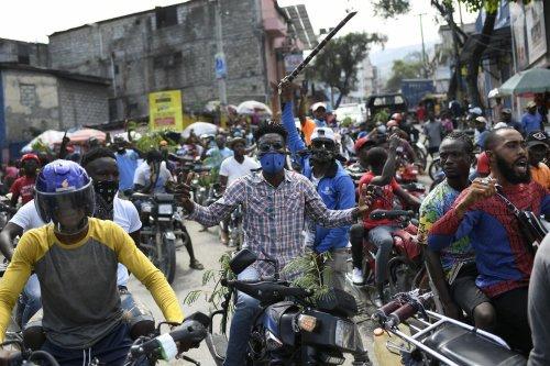 Haiti gang seeks $1M each for kidnapped US missionaries