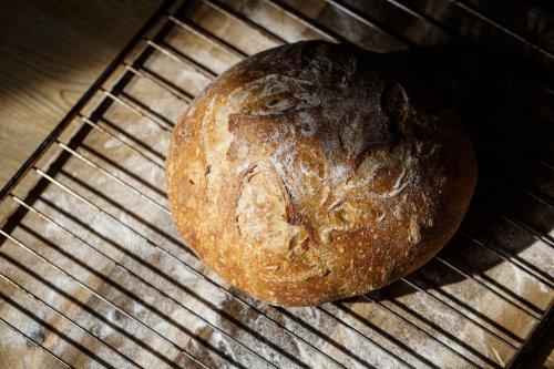 6 recetas para hacer pan muy fáciles durante el confinamiento por coronavirus