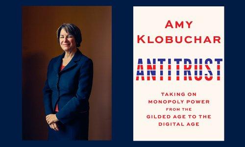 Monopolies Will Do Anything: Talking to Senator Amy Klobuchar - BLARB