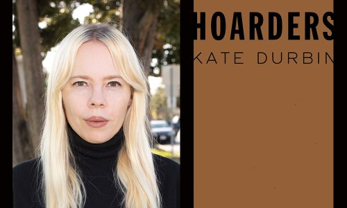 """I'm everywhere, but I'm particles"": Kate Durbin on Hoarders - BLARB"