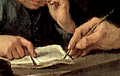 """Getting to the """"Click"""": Teaching the MFA at Bennington"""