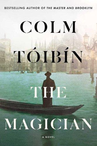 Conjuring in Wartime: Colm Tóibín Evokes the Art of Thomas Mann