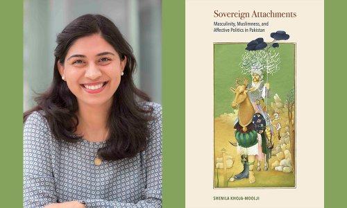 The Affective Dimensions of Political Power: Shenila Khoja-Moolji