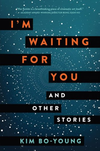 Techno-Mythological Imagination of Kim Bo-young's I'm Waiting for You