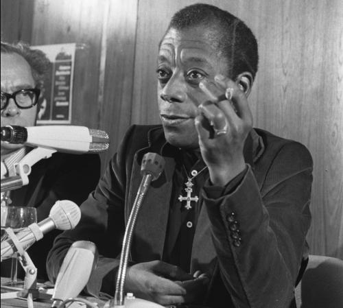 James Baldwin: Witnessing in Dark Times