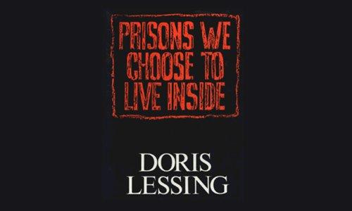 On Democracy and Doris Lessing - BLARB