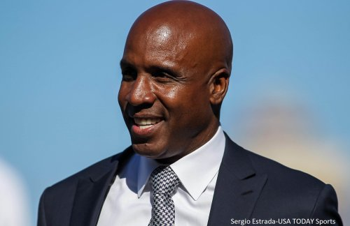 Ex-Marlins president says Barry Bonds was 'total disaster' as hitting coach