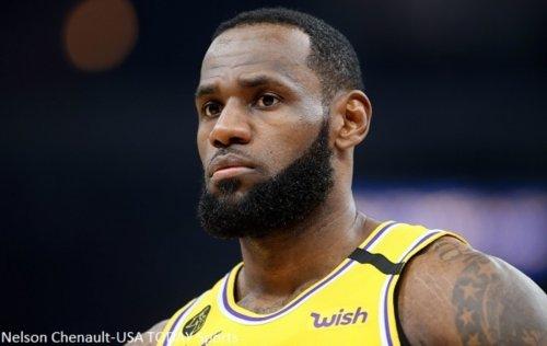 LeBron James reacts on Instagram to Lakers' trade for Russell Westbrook