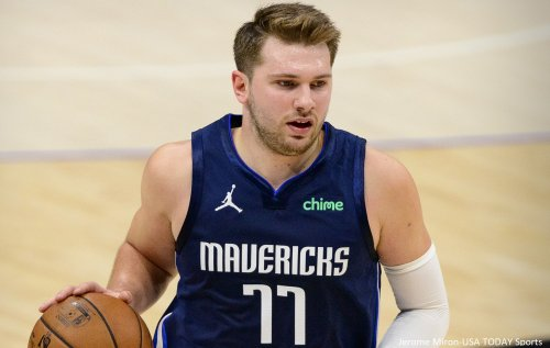 Twitter reacts to Luka Doncic's insane Olympic debut