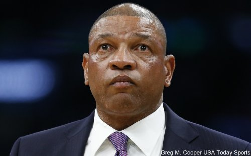 Ex-NBA player absolutely roasts Doc Rivers over playoff loss
