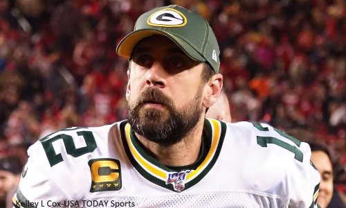 Aaron Rodgers discouraged free agents from signing with Packers?