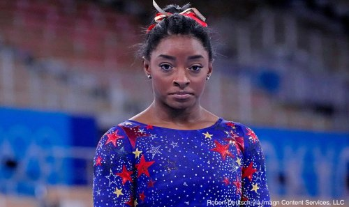 Simone Biles blames sexism for making her mental issues worse