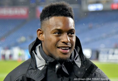 JuJu Smith-Schuster reveals why he could not sign with Ravens