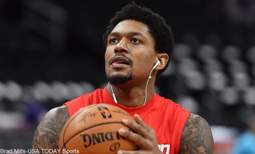 Warriors 'very unlikely' to trade for Bradley Beal, Ben Simmons