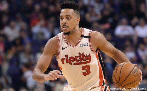 Blazers, Raptors could make CJ McCollum-Pascal Siakam swap?