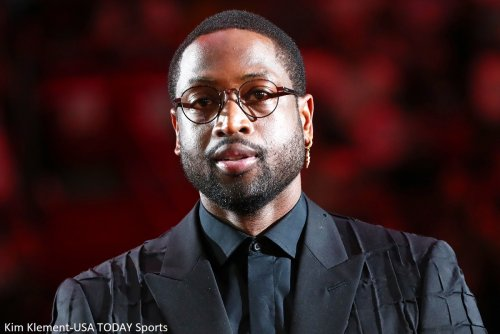 Heat owner 'disappointed' Dwyane Wade purchased stake in Jazz