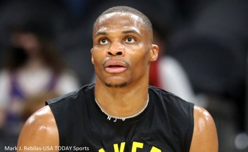 LeBron James has message for Russell Westbrook after rough Lakers debut