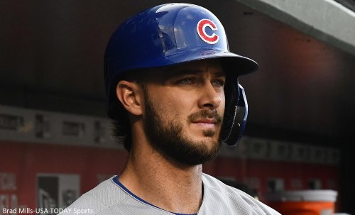 Kris Bryant praises Cubs exec Jed Hoyer for handling of trades