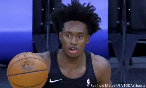 Report: Cavs coaches were 'ordered' to praise Collin Sexton when he was a rookie