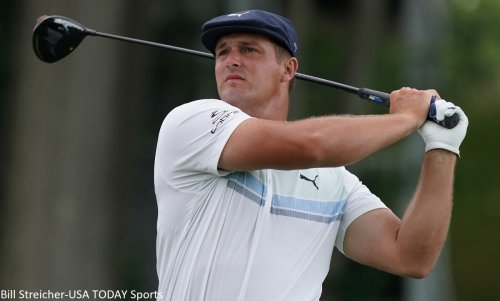 RBC Heritage made custom changes for Bryson DeChambeau before he withdrew