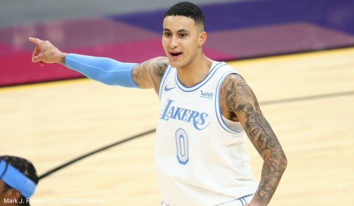 Kyle Kuzma hints at Lakers departure with Instagram profile change?