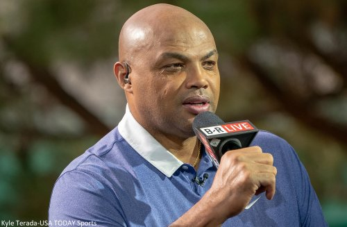 Charles Barkley nailed his bold playoff prediction
