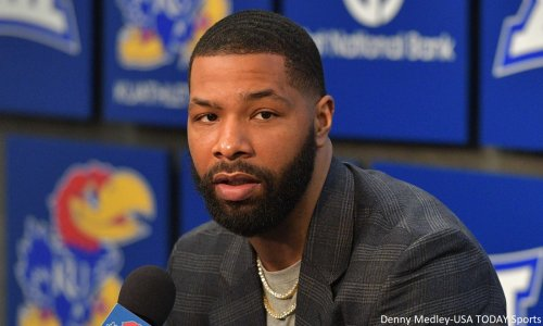 Marcus Morris hilariously doubles down on Utah jokes after Clippers eliminate Jazz