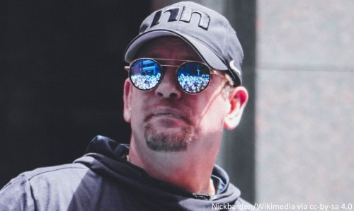Nick Nurse slams report about Nate Bjorkgren as '100 percent false'
