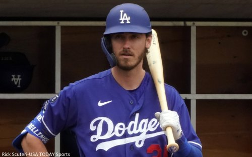 How long will Cody Bellinger be out? Dave Roberts gives mixed answers