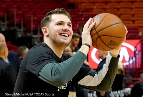 Luka Doncic has telling quote about Donnie Nelson leaving Mavericks