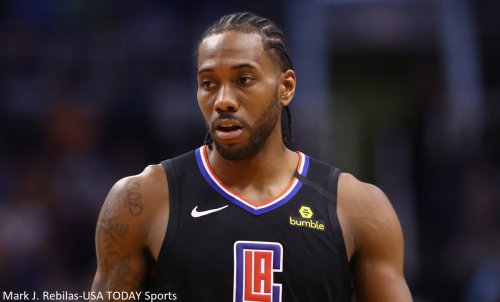 Are Clippers tanking to avoid the Lakers?