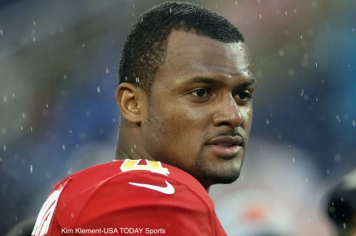 Deshaun Watson reportedly not interested in NFC team that wants him