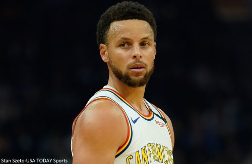 Steph Curry had great advice for James Wiseman on recovering from surgery