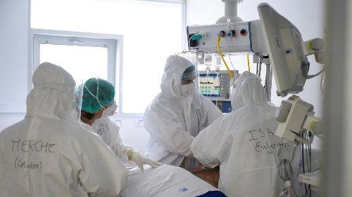 España registra 11.061 nuevos casos de coronavirus y 93 muertes más durante el fin de semana