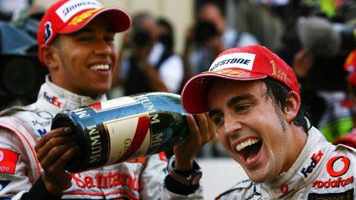 Fernando Alonso vs Lewis Hamilton: cómo el GP de Mónaco 2007 dinamitó McLaren