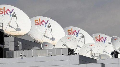 Sky lancia quattro nuovi canali