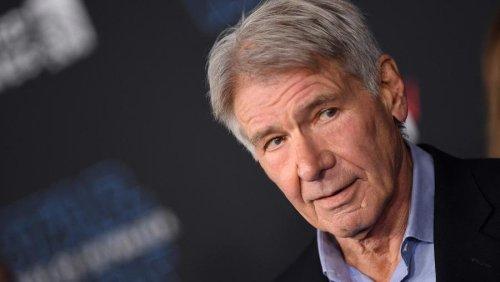 """Harrison Ford si ferisce alla spalla sul set del film """"Indiana Jones 5"""""""