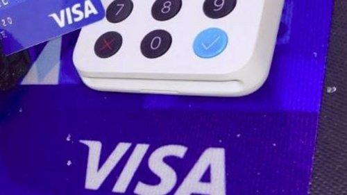 Guasto tecnico per le carte di credito Visa. Pagamenti bloccati per ore in tutta Europa