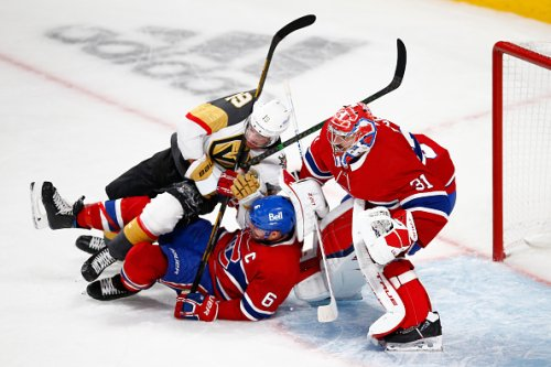 Montreal Canadiens Win Game 6, Advance to Stanley Cup Final - LWOH